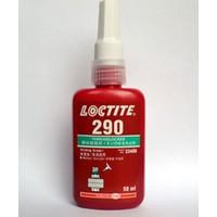 Loctite 290 Civata Sabitleyici Ekstra İnce 50Ml