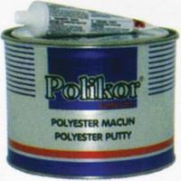 Polıkor Süpersoft Polyester Macun 2000 Kg-Sarı