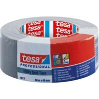 Tesa 4613 50X48 Gri Pe Kaplı Duct Tape
