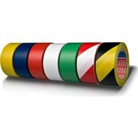 Tesa 60760 33X50 Kırmızı-Beyaz Yer İşaretleme Band