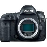 Canon EOS 5D Mark IV Body DSLR Fotoğraf Makinesi İthalatçı Garantili