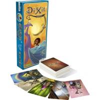 Asmodee DiXit 3 Journey Yolculuk Kartları