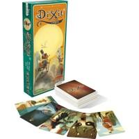 Asmodee DiXit 4 Origins Kökler Kartları