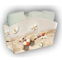 Melay Kumsal 3'Lü Havlu Set
