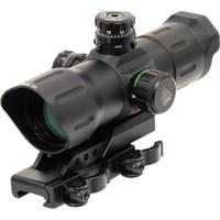 Type 6'' Scp-Tdtdq Red/Green Dot