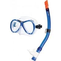 Seac Sub Salına Md Cocuk Set (Maske-Snorkel)