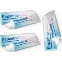 Bayer Bepanthol Baby Pişik Önleyici Merhem 3 Kutu 90 gr