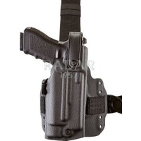 Radar Glock 17 Sıyah Tabanca Kılıf