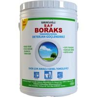 Sabuncuoğlu SAF Boraks