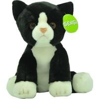 Sensi Siyah Kedi 30cm