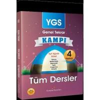 Kampüs Yayınları Ygs Tüm Dersler Genel Tekrar Kampı Eşit Ağırlık-Sözel Tüm Dersler
