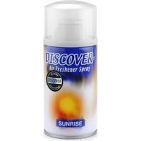 Discover Sprey Sunrise