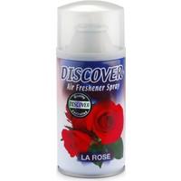 Discover Sprey La Rose