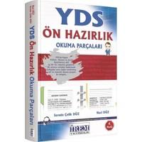 İrem Yayınları YDS Ön Hazırlık Okuma Parçaları