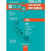 Çap YGS LYS Fizik Optik Konu Anlatımlı Soru Bankası
