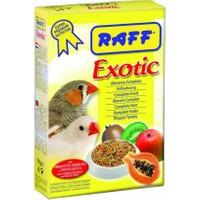 Raff Egzotik Kuşlar Karışık Yemi 500 Gr