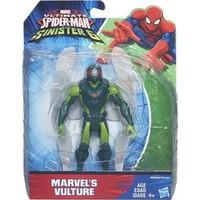 Marvel Spiderman Web City M. Vulture