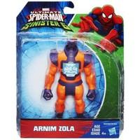 Marvel Spiderman Web City Arnim Zola