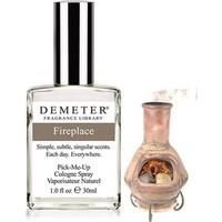 Demeter Fireplace Edc Sprey 30Ml Erkek Parfümü