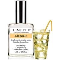 Demeter Gingerale Edc Sprey 30Ml Kadın Parfümü