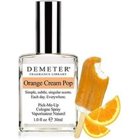 Demeter Orange Cream Pop Edc Sprey 30Ml Kadın Parfümü