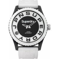 Superdry Syg145W Unisex Kol Saati