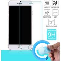Microsonic Apple iPhone 6S Nano Cam Ekran koruyucu Kırılmaz film