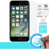 Microsonic Apple iPhone 7 Plus Nano Cam Ekran koruyucu Kırılmaz film