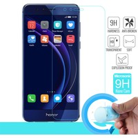 Microsonic Huawei Honor 8 Nano Cam Ekran koruyucu film
