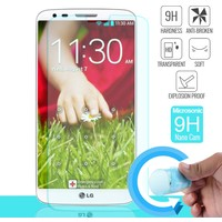 Microsonic LG G2 Nano Cam Ekran koruyucu Kırılmaz film