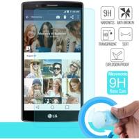 Microsonic LG G4 Nano Cam Ekran koruyucu Kırılmaz film