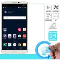 Microsonic LG V10 Nano Cam Ekran koruyucu Kırılmaz film