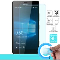 Microsonic Microsoft Lumia 950 Nano Cam Ekran koruyucu film