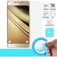 Microsonic Samsung Galaxy C5 Nano Cam Ekran koruyucu film