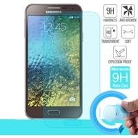 Microsonic Samsung Galaxy E5 Nano Cam Ekran koruyucu Kırılmaz film