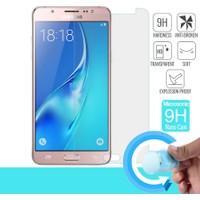 Microsonic Samsung Galaxy J5 2016 Nano Cam Ekran koruyucu Kırılmaz film