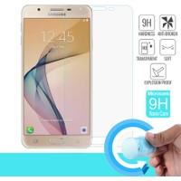 Microsonic Samsung Galaxy J7 Prime Nano Cam Ekran koruyucu Kırılmaz film