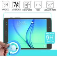 Microsonic Samsung Galaxy Tab A 8.0'' T350 Nano Cam Ekran koruyucu Kırılmaz film