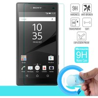 Microsonic Sony Xperia Z5 Premium Nano Cam Ekran koruyucu Kırılmaz film