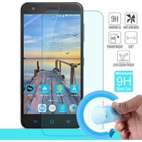 Microsonic Turkcell T70 Nano Cam Ekran koruyucu Kırılmaz film