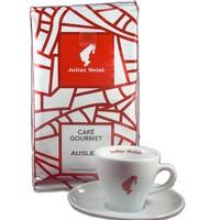 Julius Meinl Auslese Çekirdek Kahve + Beyaz Espresso Fincanı