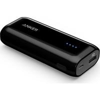 Anker Astro E1 5200mAh Taşınabilir Şarj Cihazı Powerbank