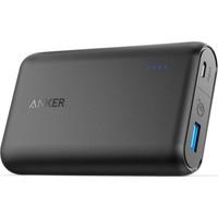 Anker PowerCore Speed 10000 QuickCharge 3.0 Taşınabilir Süper Hızlı Şarj Cihazı Powerbank