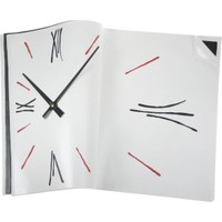 Antartidee Orjinal Tasarımlı Duvar Saati / Free Space