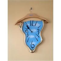 Antartidee Askılı Duvar Saati / Dress Hanger Clock