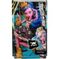 Monster High Gooliope Jellington Fbp35