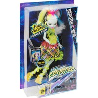 Monster High Elektrik Saçlı Frankie Dvh72