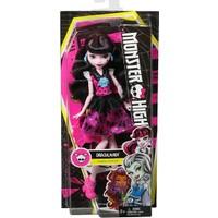Monster High Okulunda İlk Gün Acayipleri Dnw97