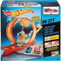 Hot Wheels Taşınabilir Oyun Setleri X9295
