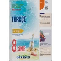Okyanus Yayınları 8. Sınıf Türkçe İpucu Yaprak Test
